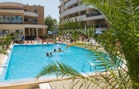 Hotel Club Hermes recenzie