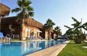 Sahra Su Holiday Village & Spa recenzie