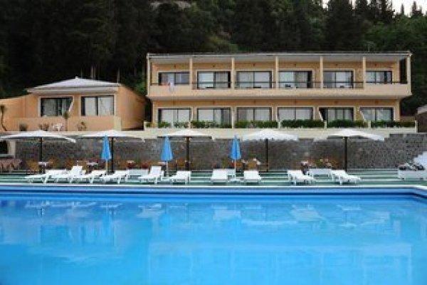 Hotel Benitses Bay View