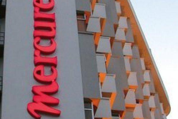Mercure Alameda Quito