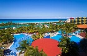 Varadero Resort by Barcelo recenzie