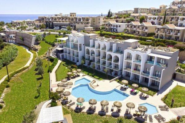 Lindos Breeze Beach Hotel