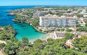 Barcelo Ponent Playa recenzie