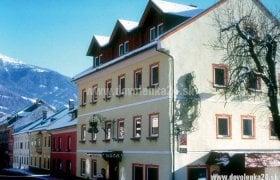 Hotel Alpenhof recenzie