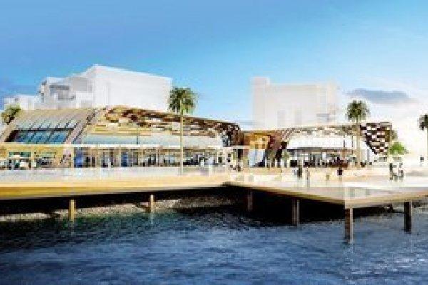 The Bay Club - Doubletree By Hilton Resort & Spa Marjan Island