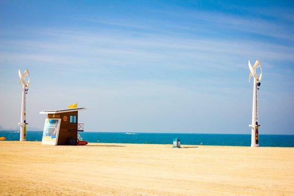 Dubaj a Ras al Khaimah: Ruch veľkomesta a oddych pri pláži (slovenský delegát)