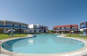 All Senses Nautica Blue Exclusive Resort recenzie