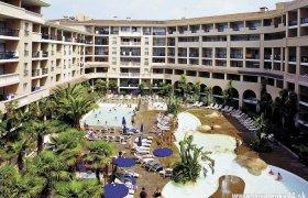 Rezidencia Cannes Beach recenzie