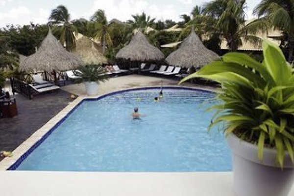 Papagayo Beach Resort