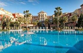 Iberostar Malaga Playa recenzie