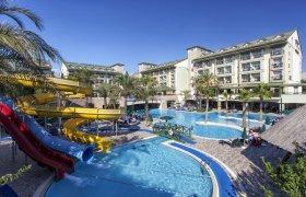 Alva Donna Beach Resort recenzie