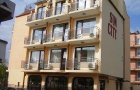 Sun City recenzie