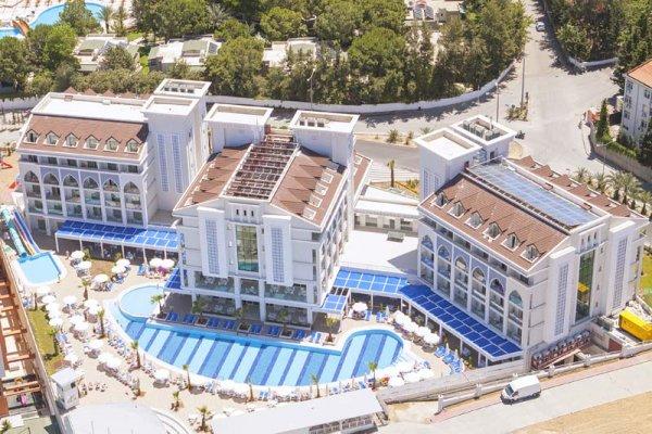 Diamond Elite Hotel & Spa - Erwachsenenhotel