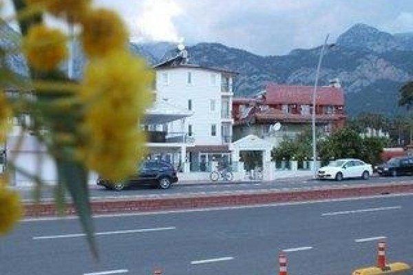 Hotel Beldibi