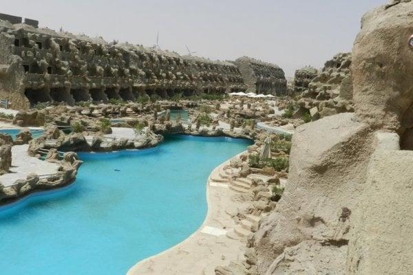 Caves Beach Resort - Erwachsenenhotel