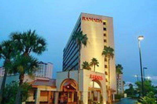 Ramada Plaza By Wyndham Orlando Resort & Suites Intl Drive