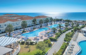 LABRANDA Sandy Beach Resort recenzie