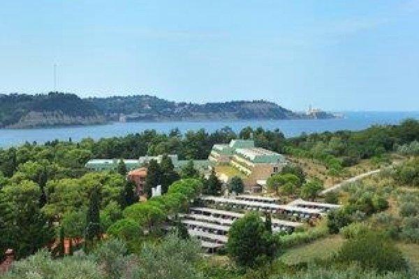 Terme Krka Strunjan - Hotel Laguna
