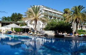 Oleander Hotel recenzie