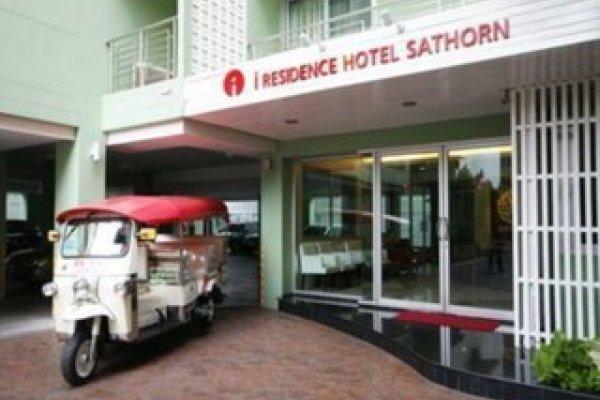 I-Residence Sathorn