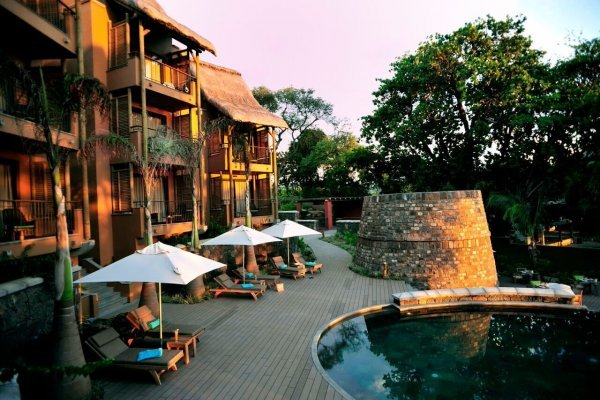 Tamarina Golf & Spa Boutique Hotel