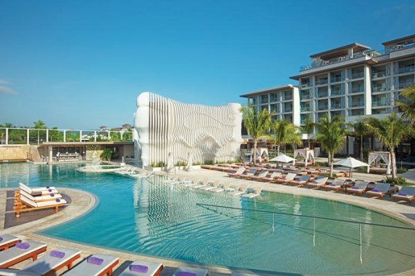 Breathless Montego Bay Resort & Spa - Erwachsenenhotel