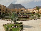 Hotel Swiss Inn Dream Resort Taba recenzie