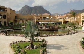 Hotel Swiss Inn Dream Resort Taba recenzie