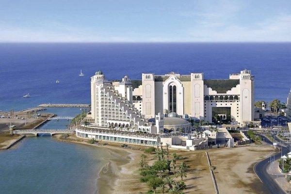 Herods Hotels - Herods Palace Hotel