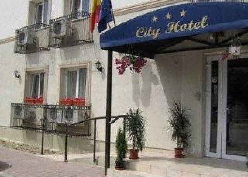 City Hotel Bukarest