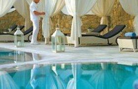 Mykonos Grand Hotel & Resort recenzie