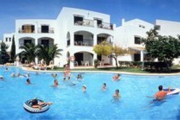 Blue Sea Ses Cases D´or Aparthotel
