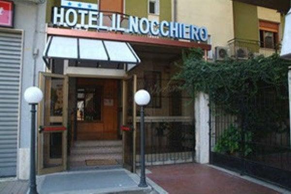 Il Nocchiero City Hotel