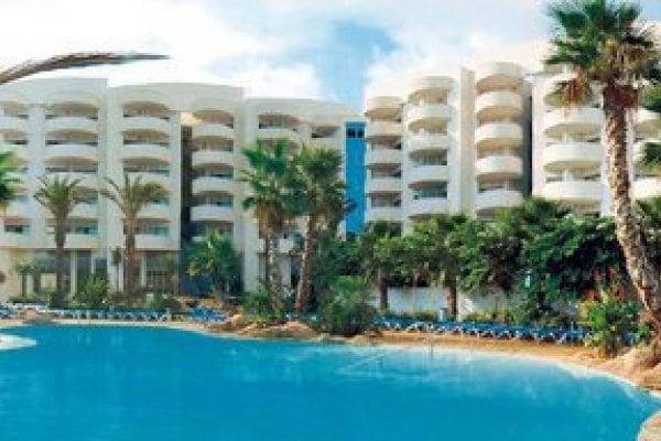 Albir Playa & Spa
