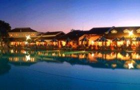 Hotel Club Abou Nawas Montazah recenzie