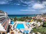 Batihan Beach Resort & Spa recenzie