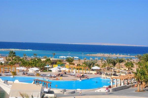 Hurghada Coral Beach