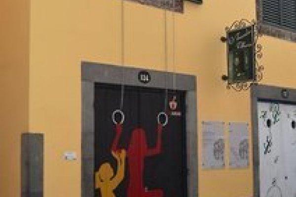 Residencial Da Mariazinha