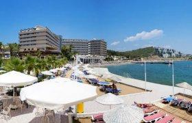 Hotel Jasmine Beach Resort recenzie