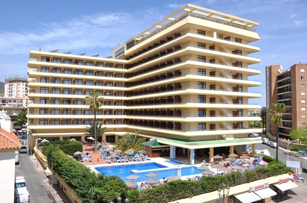 Hotel Gran Cervantes by Blue Sea