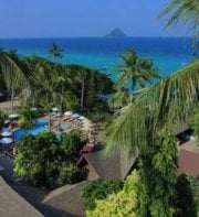 Phi Phi Island Village Beach Resort demnächst SAii Phi Phi