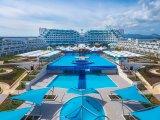 Limak Cyprus De Luxe Hotel & Resort recenzie