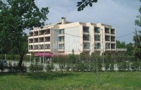 Hotel Albamaris recenzie