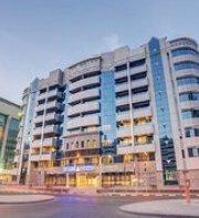 Dream City Hotel Apartments Dubai
