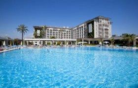 Sunis Elita Beach Resort recenzie