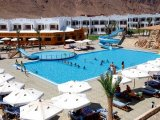 Hotel Happy Life Village Dahab recenzie