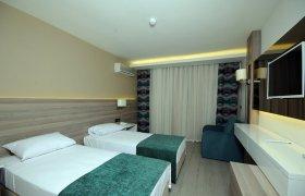 Idas Hotel recenzie