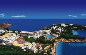 Out of the Blue Capsis Elite Resort recenzie
