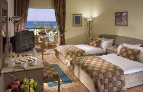 Hotel Sonesta Beach Resort Taba recenzie