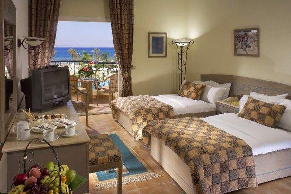 Hotel Sonesta Beach Resort Taba